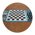 Raindropchess Démo Video
